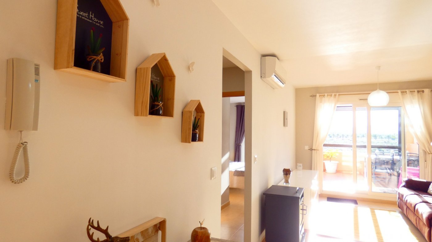 Gallery Image 11 of Fabulous South-West Facing 2 Bed Apartment at La Isla, Very Well-Presented and Key-Ready