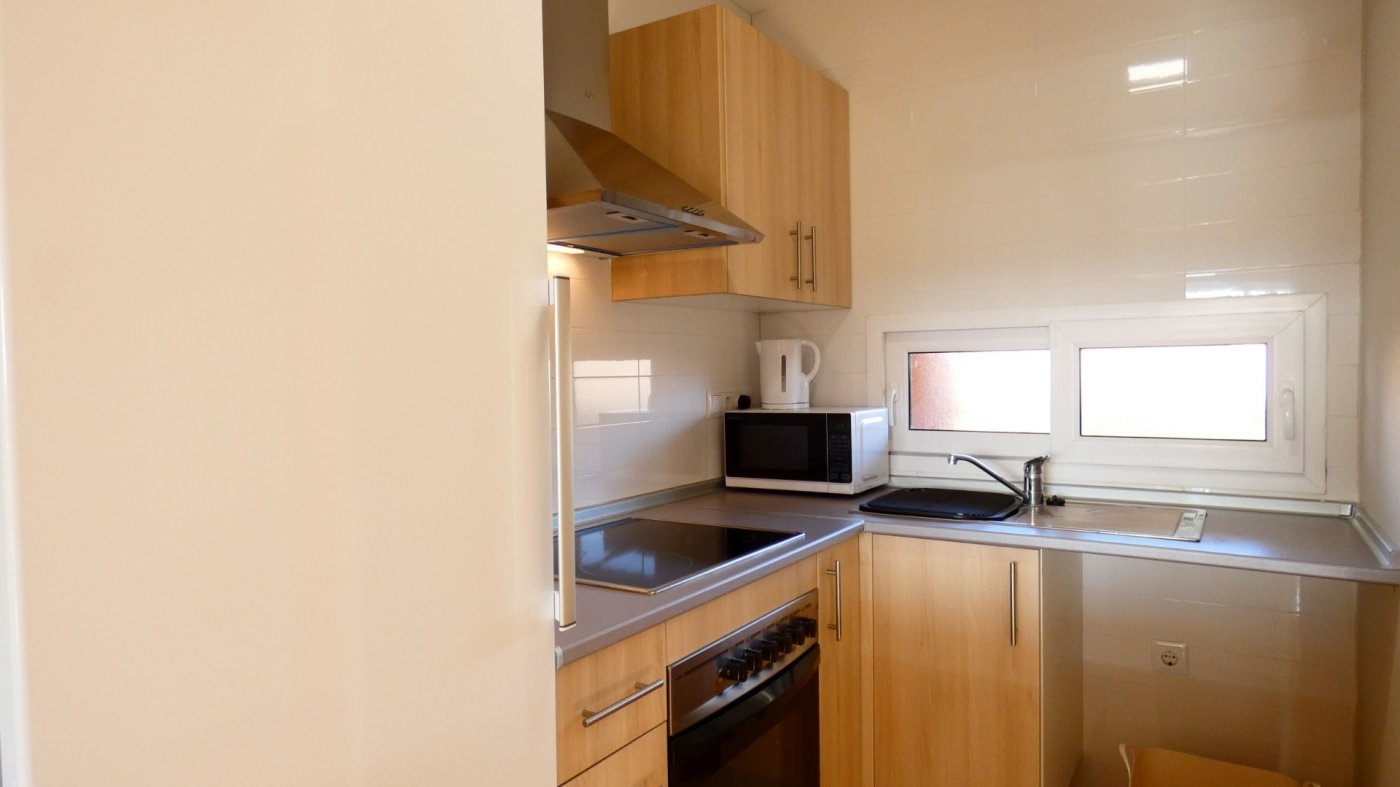 Gallery Image 16 of Fabulous South-West Facing 2 Bed Apartment at La Isla, Very Well-Presented and Key-Ready