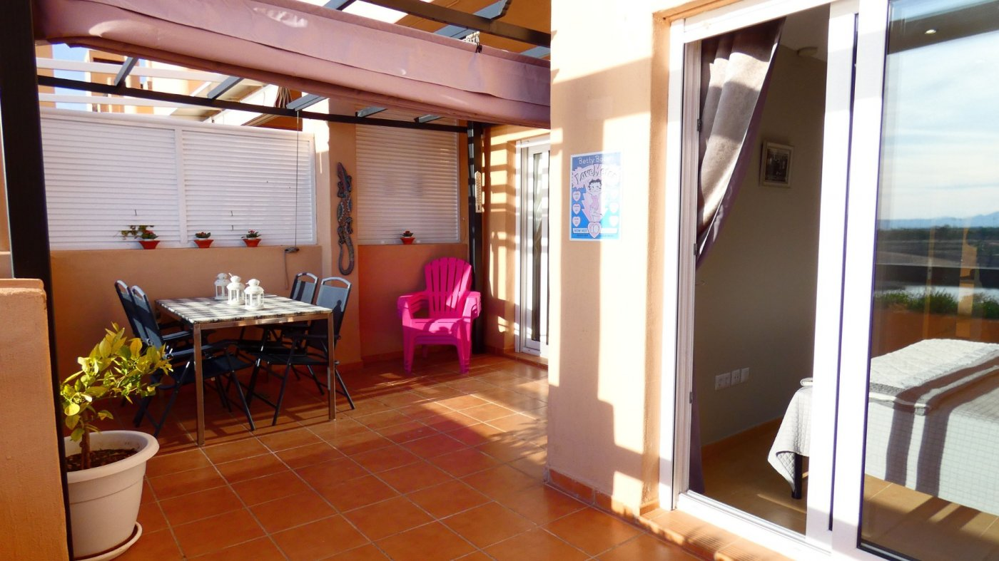 Gallery Image 19 of Fabulous South-West Facing 2 Bed Apartment at La Isla, Very Well-Presented and Key-Ready