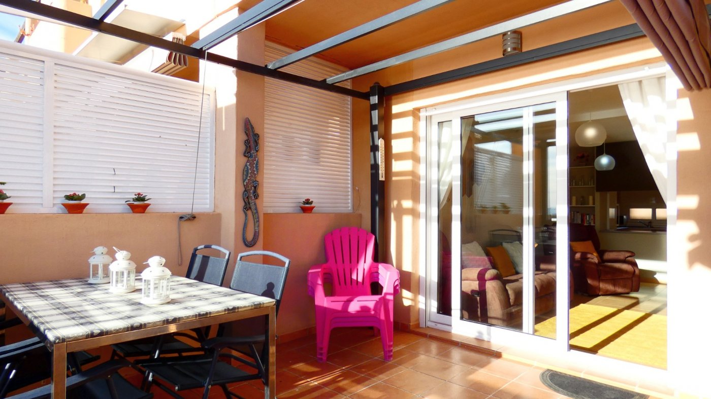 Gallery Image 20 of Fabulous South-West Facing 2 Bed Apartment at La Isla, Very Well-Presented and Key-Ready