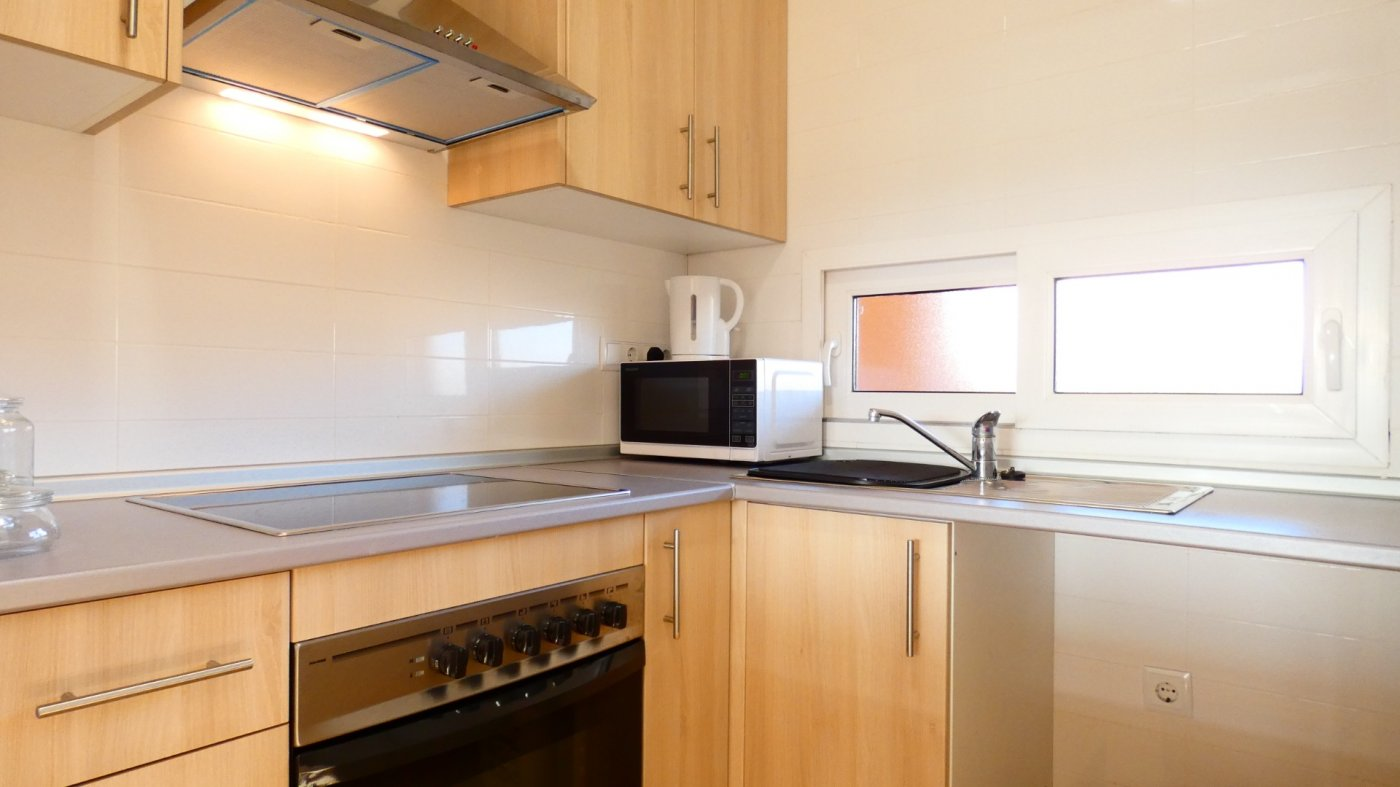 Gallery Image 25 of Fabulous South-West Facing 2 Bed Apartment at La Isla, Very Well-Presented and Key-Ready
