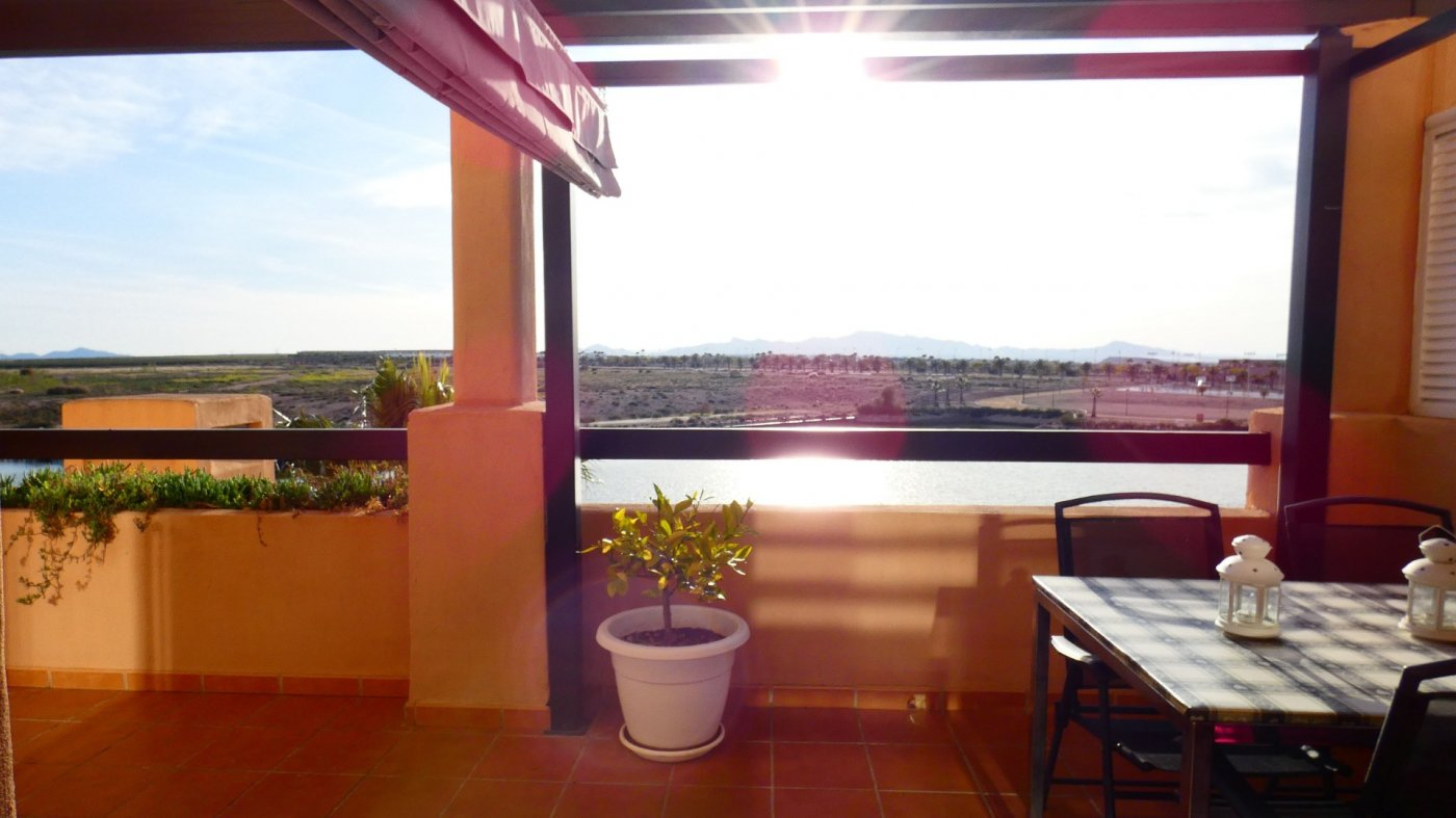 Gallery Image 27 of Fabulous South-West Facing 2 Bed Apartment at La Isla, Very Well-Presented and Key-Ready