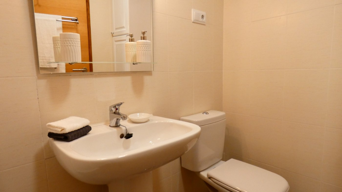 Gallery Image 29 of Fabulous South-West Facing 2 Bed Apartment at La Isla, Very Well-Presented and Key-Ready