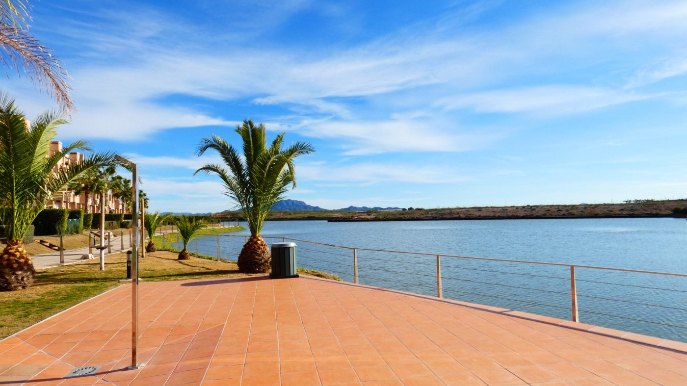 Gallery Image 32 of Fabulous South-West Facing 2 Bed Apartment at La Isla, Very Well-Presented and Key-Ready