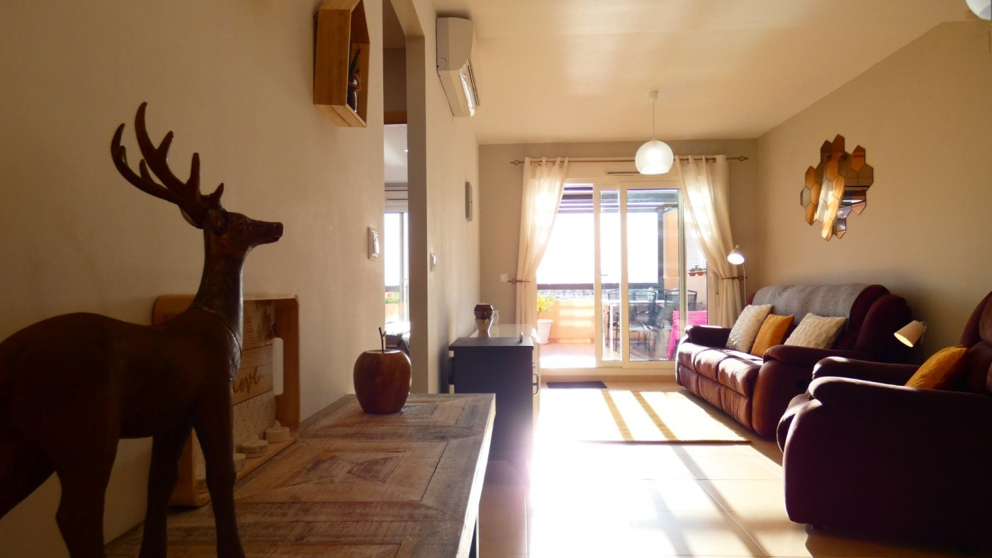 Gallery Image 5 of Fabulous South-West Facing 2 Bed Apartment at La Isla, Very Well-Presented and Key-Ready