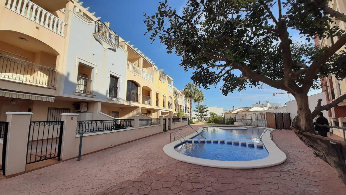 Image 1 Apartment ref 3265-03205 for sale in San Blas Spain - Quality Homes Costa Cálida