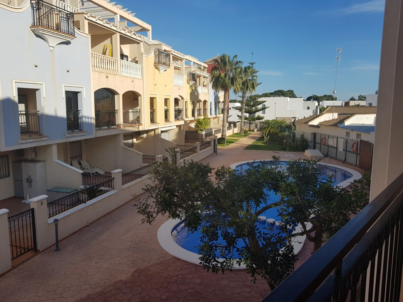 Gallery Image 28 of Fantastic corner apartment on walking distance of beach and shopping centre