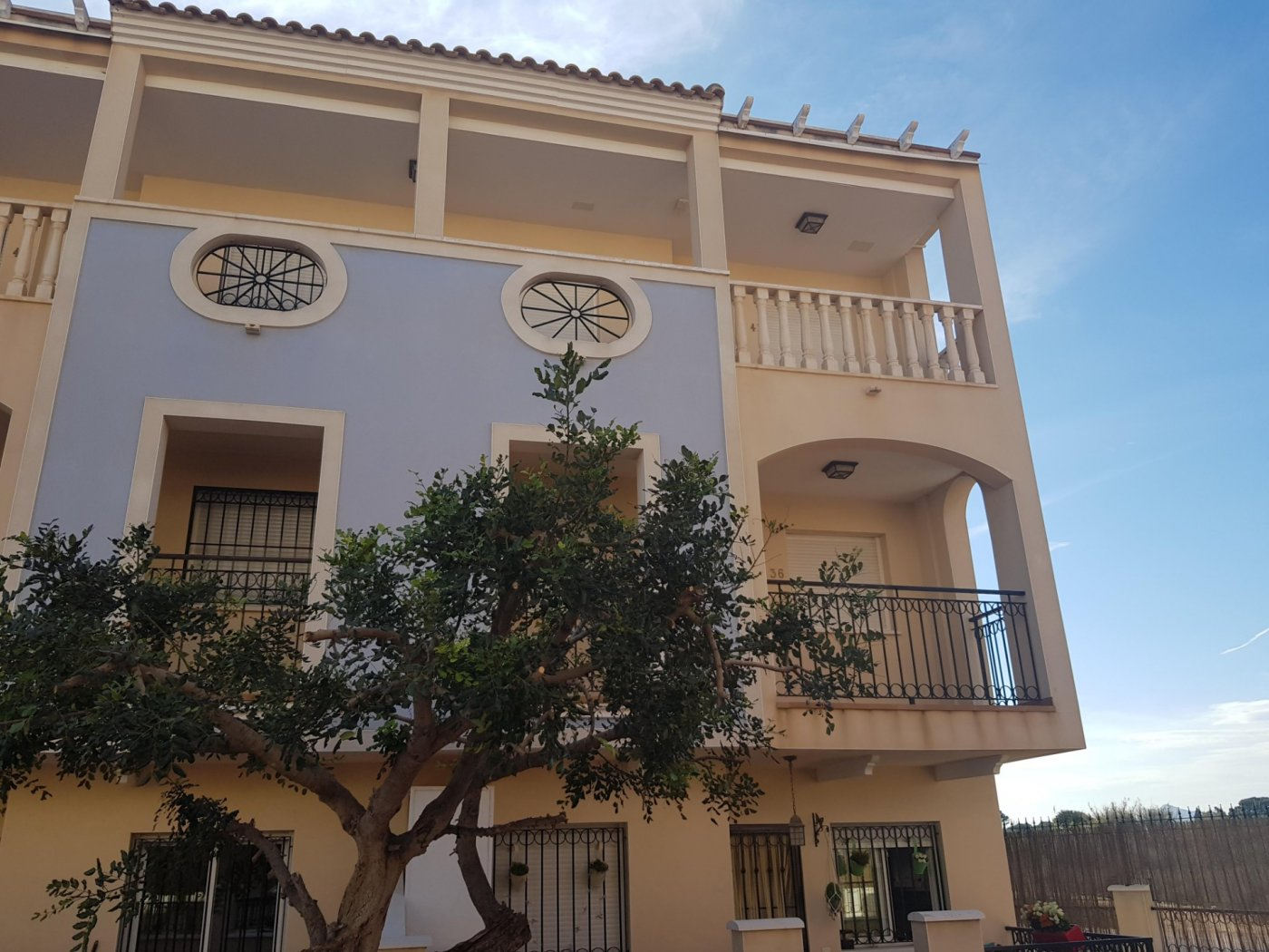 Gallery Image 2 of Fantastic corner apartment on walking distance of beach and shopping centre