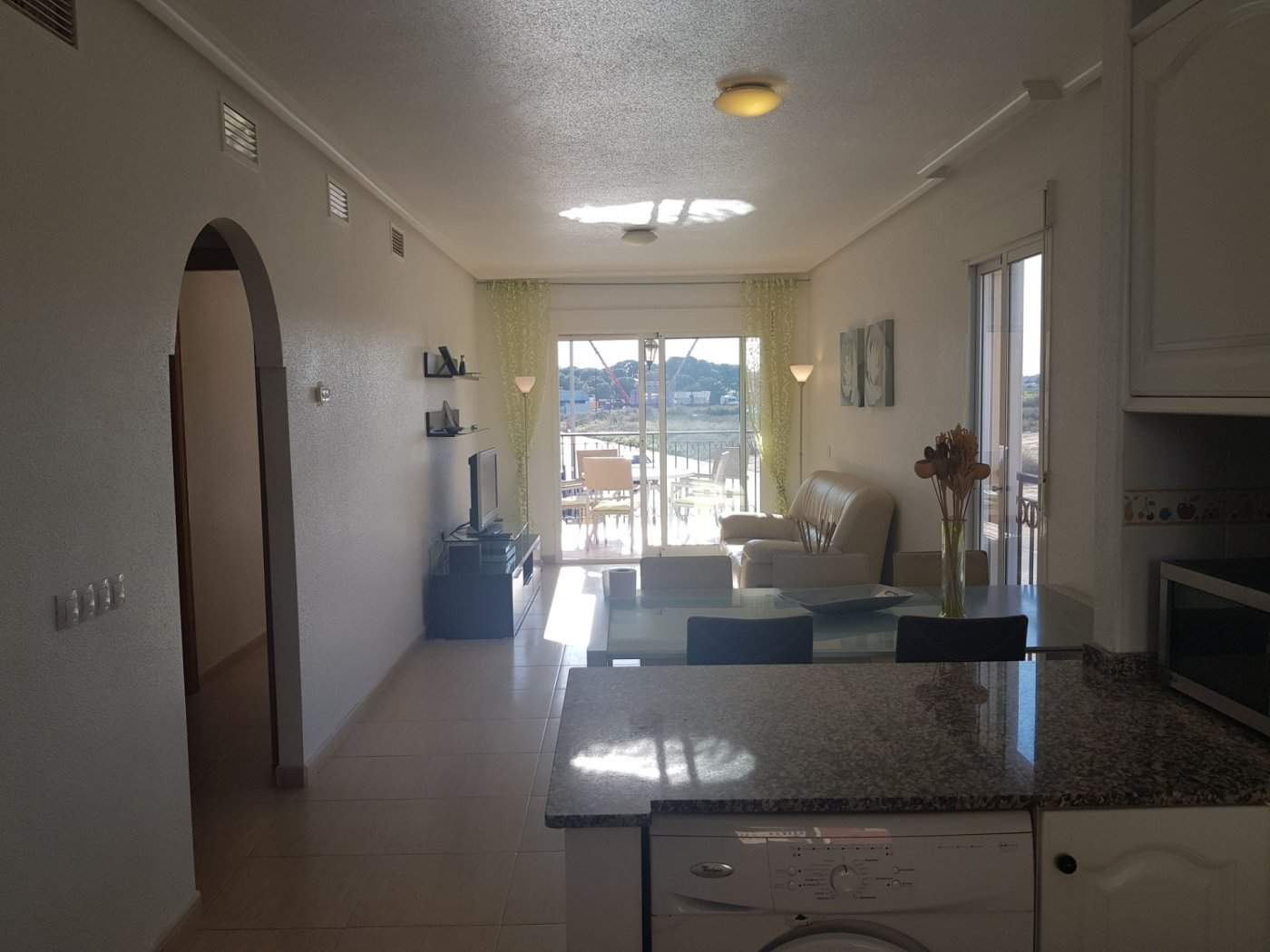 Image 3 Apartment ref 3265-03205 for sale in San Blas Spain - Quality Homes Costa Cálida