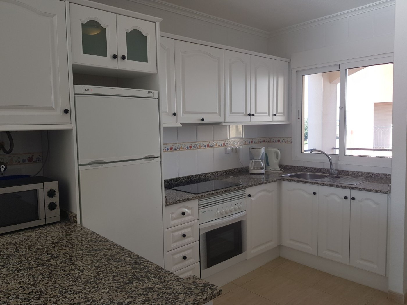 Image 5 Apartment ref 3265-03205 for sale in San Blas Spain - Quality Homes Costa Cálida
