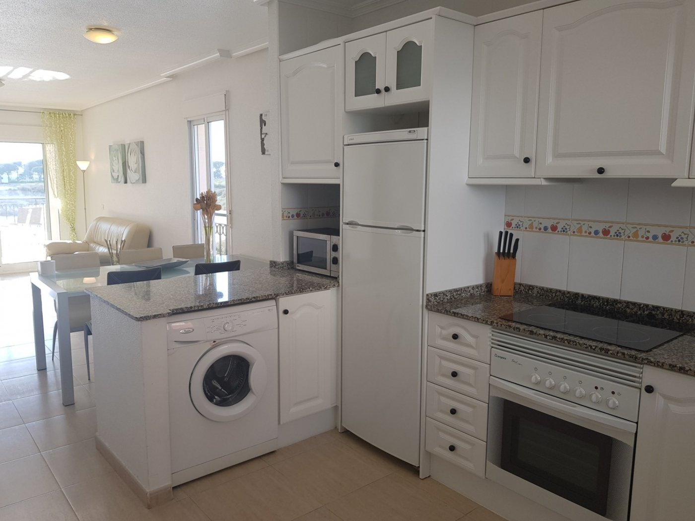 Image 8 Apartment ref 3265-03205 for sale in San Blas Spain - Quality Homes Costa Cálida