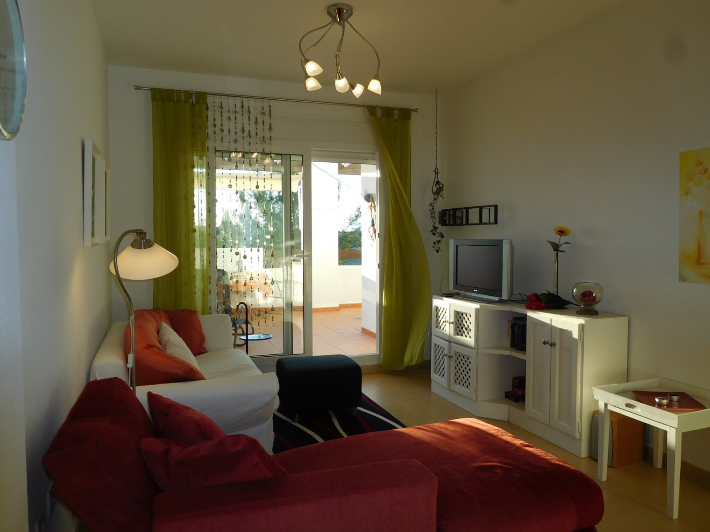 Image 4 Apartment ref 3207 for rent in Condado De Alhama Spain - Quality Homes Costa Cálida