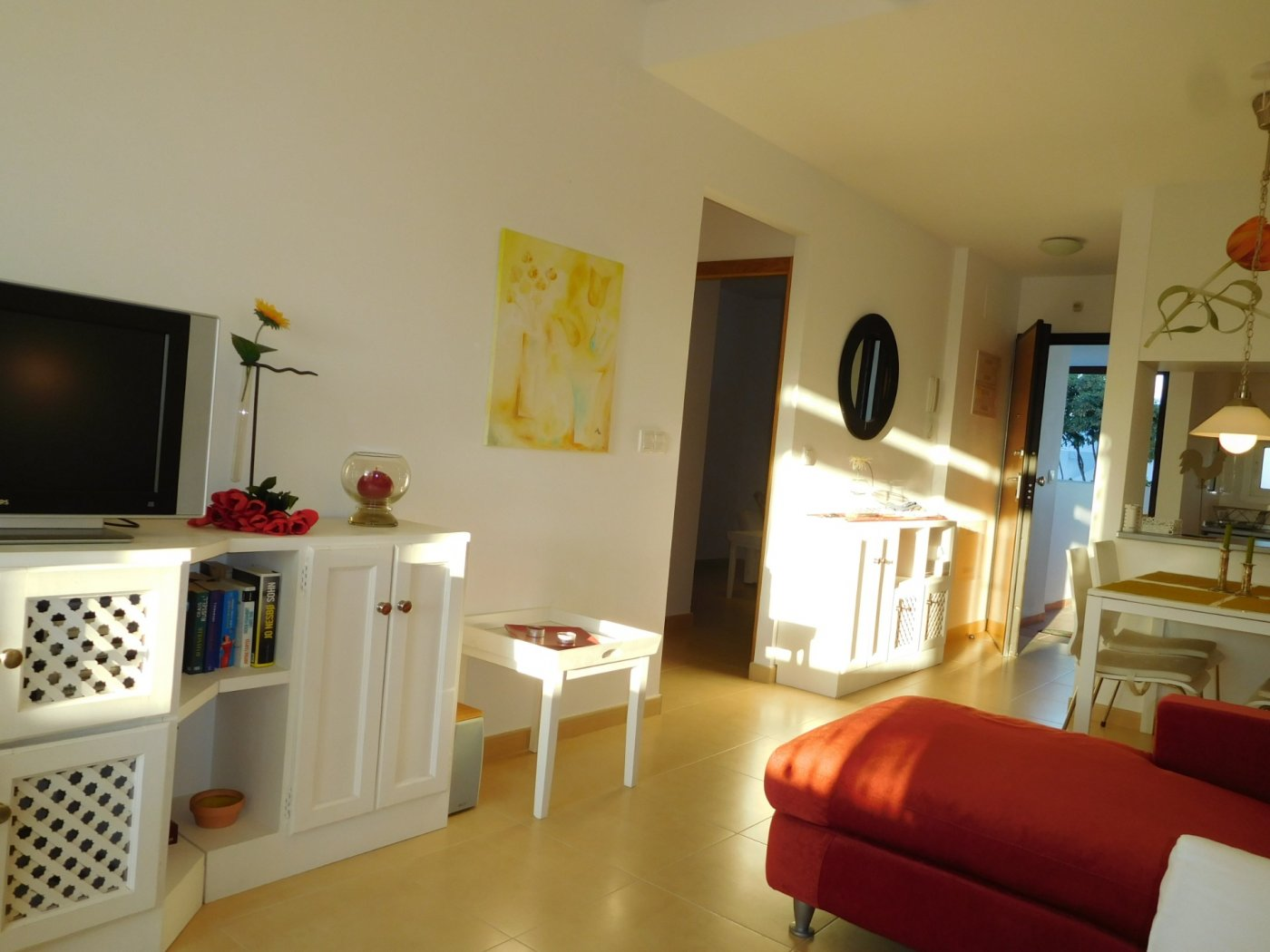 Gallery Image 5 of Apartment For rent in Condado De Alhama, Alhama De Murcia With Pool