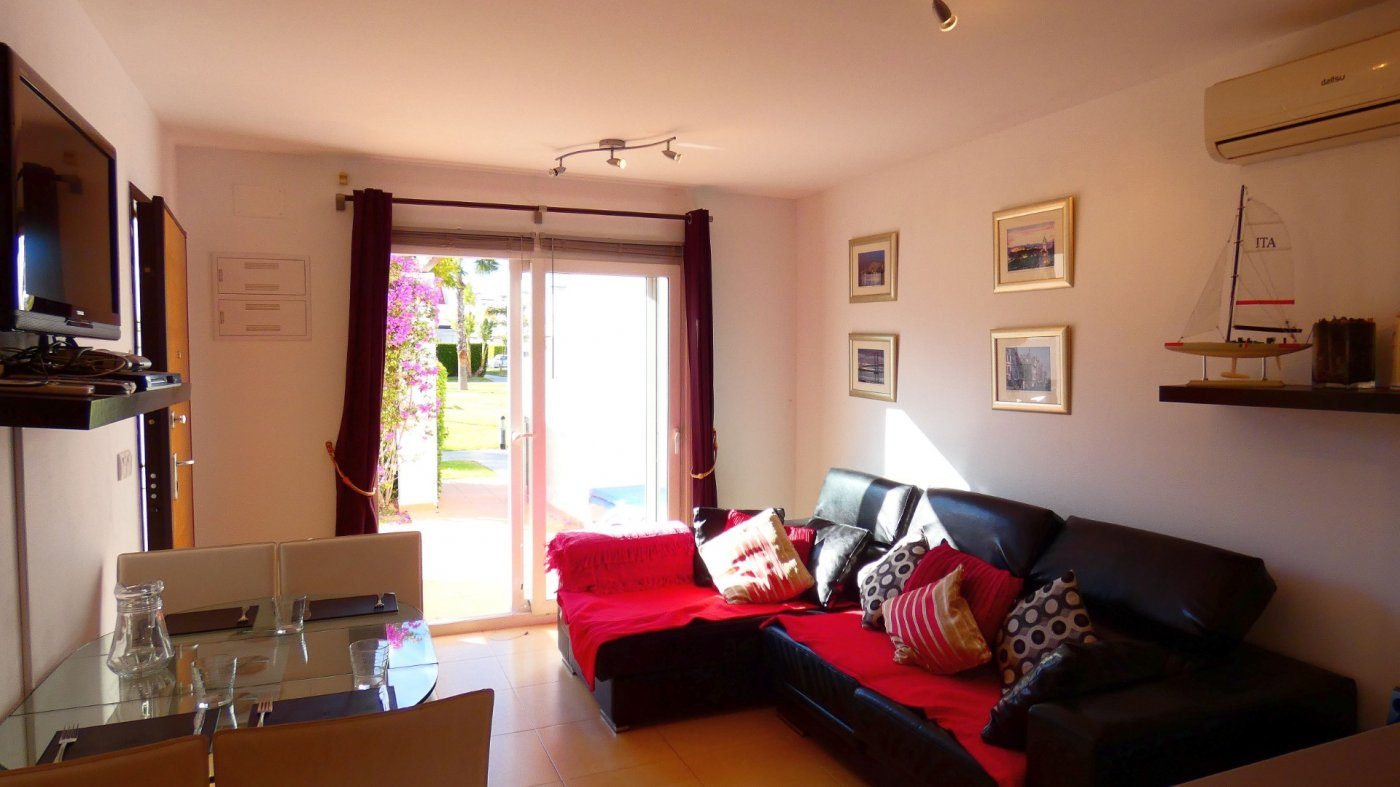 Gallery Image 24 of South West Facing 3 Bedroom Ground Floor Apartment, Key-Ready