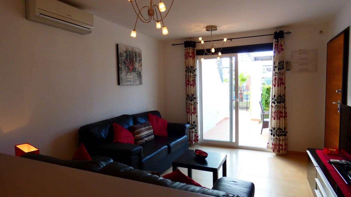 Gallery Image 10 of Se Vende Apartamento en Condado De Alhama, Alhama De Murcia Con Piscina