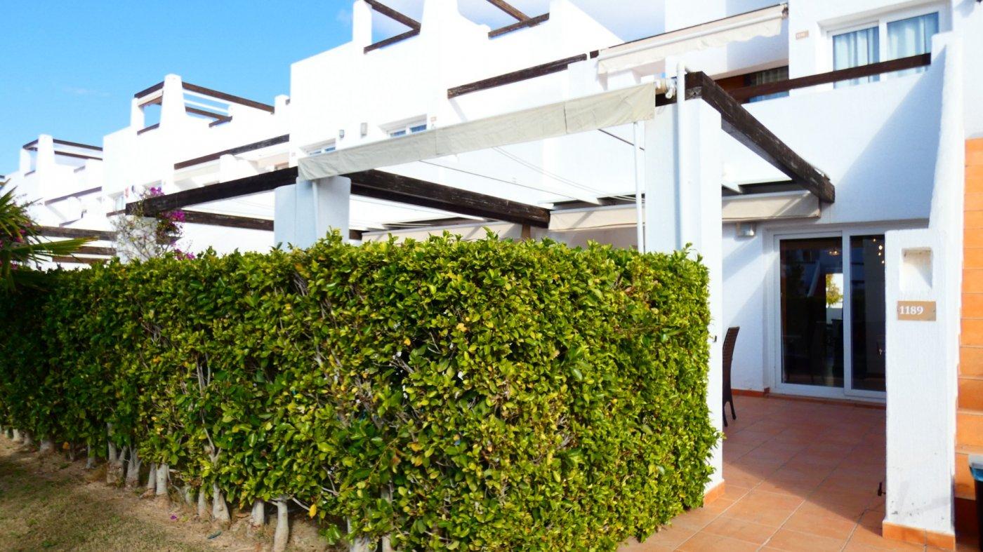 Imagen de la galería 2 of Se Vende Apartamento en Condado De Alhama, Alhama De Murcia Con Piscina