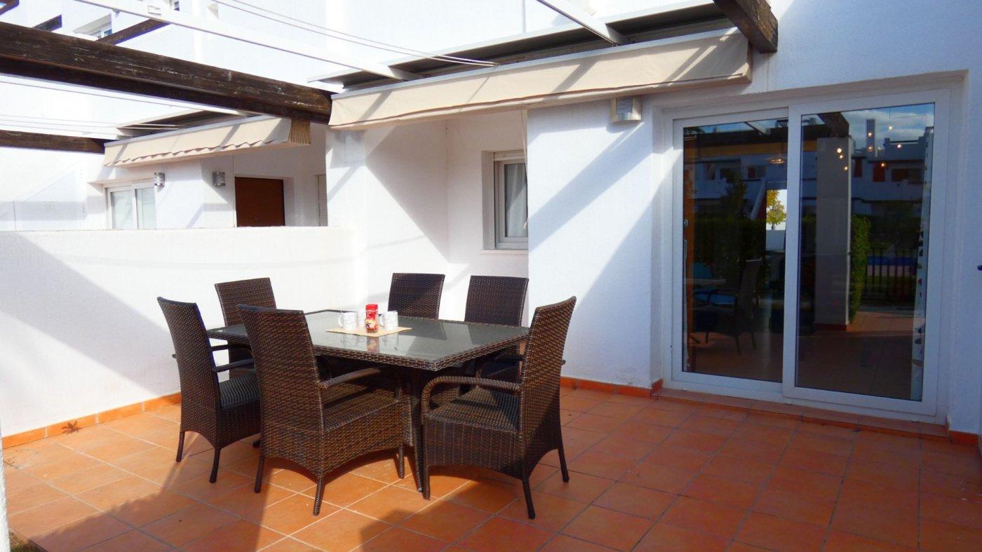 Gallery Image 31 of Se Vende Apartamento en Condado De Alhama, Alhama De Murcia Con Piscina