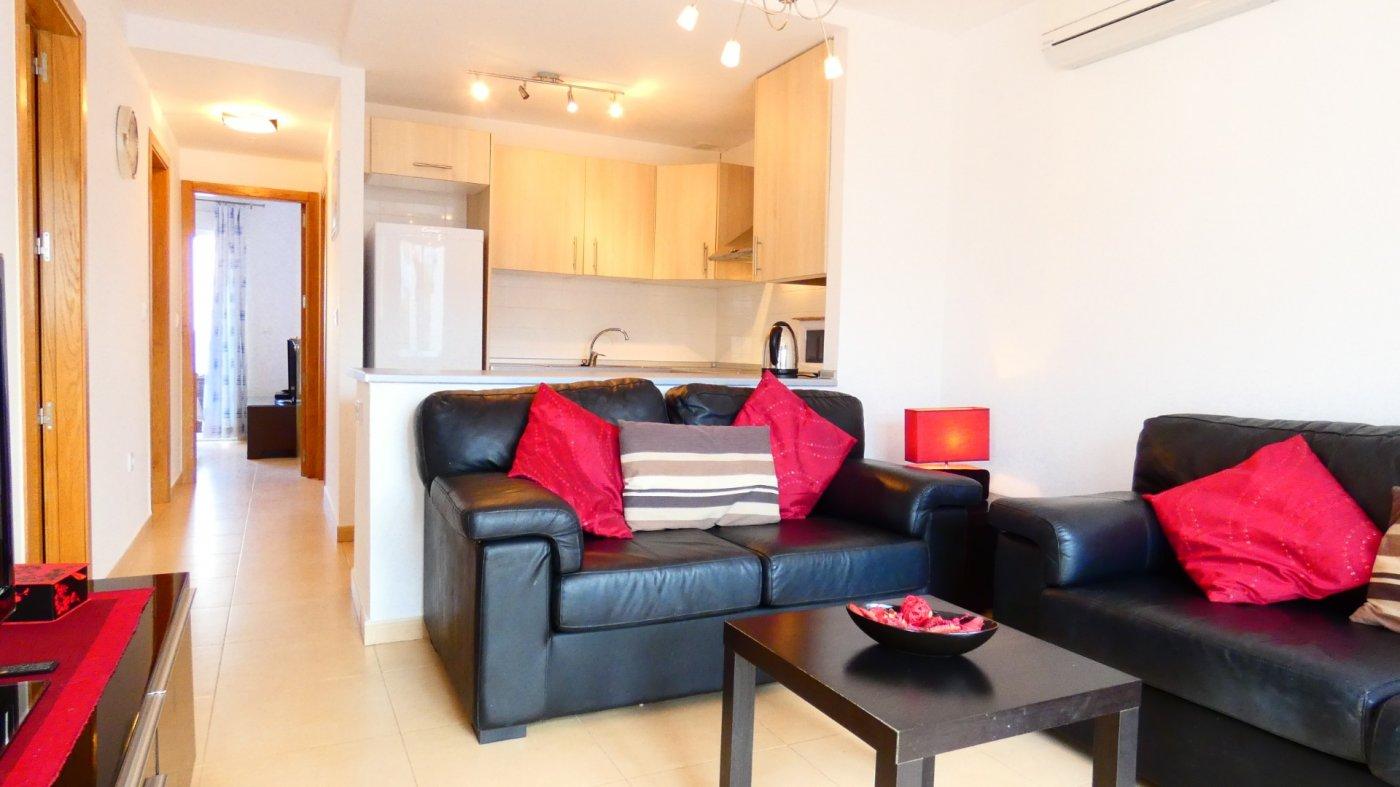 Imagen de la galería 4 of Se Vende Apartamento en Condado De Alhama, Alhama De Murcia Con Piscina