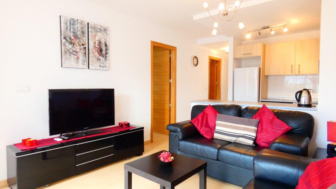 Imagen de la galería 5 of Se Vende Apartamento en Condado De Alhama, Alhama De Murcia Con Piscina
