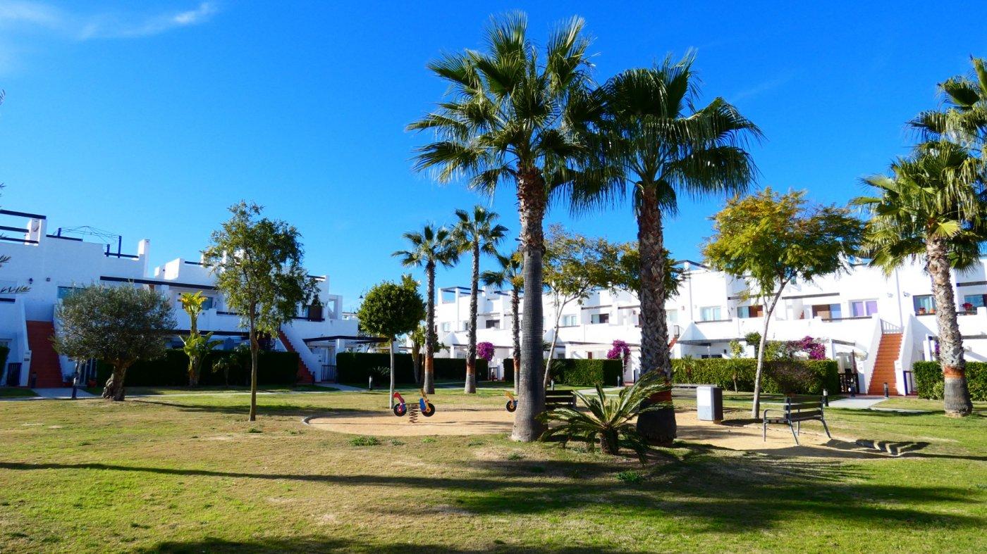 Imagen de la galería 6 of Se Vende Apartamento en Condado De Alhama, Alhama De Murcia Con Piscina