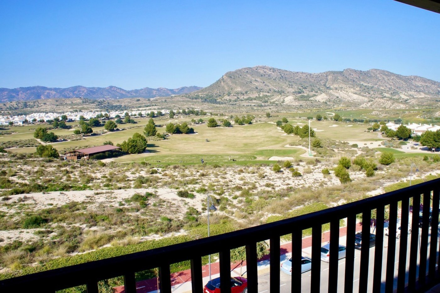 Apartment ref 3265-03210 for sale in El Valle Golf Resort Spain - Quality Homes Costa Cálida