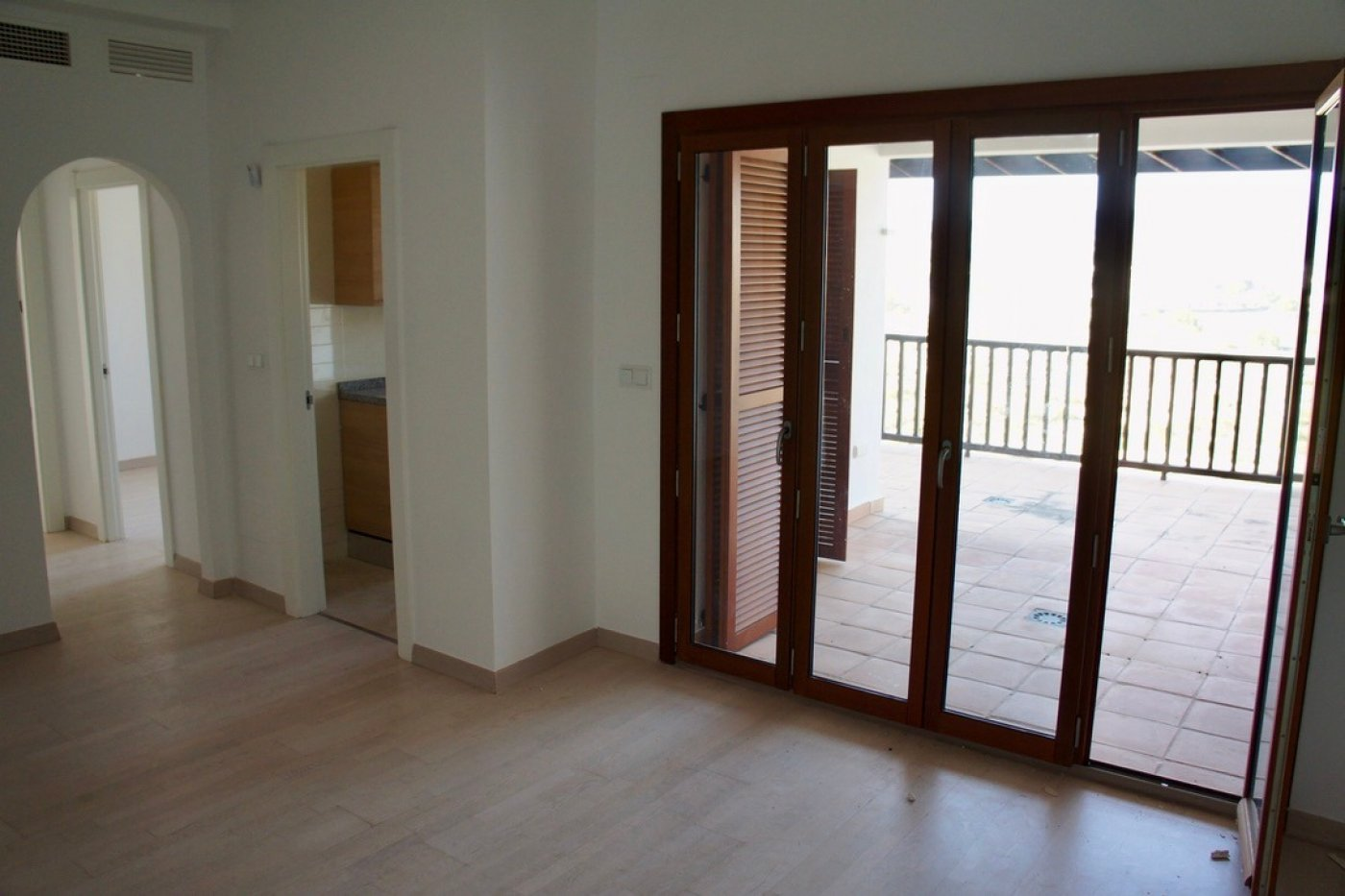 Image 1 Apartment ref 3210 for sale in El Valle Golf Resort Spain - Quality Homes Costa Cálida