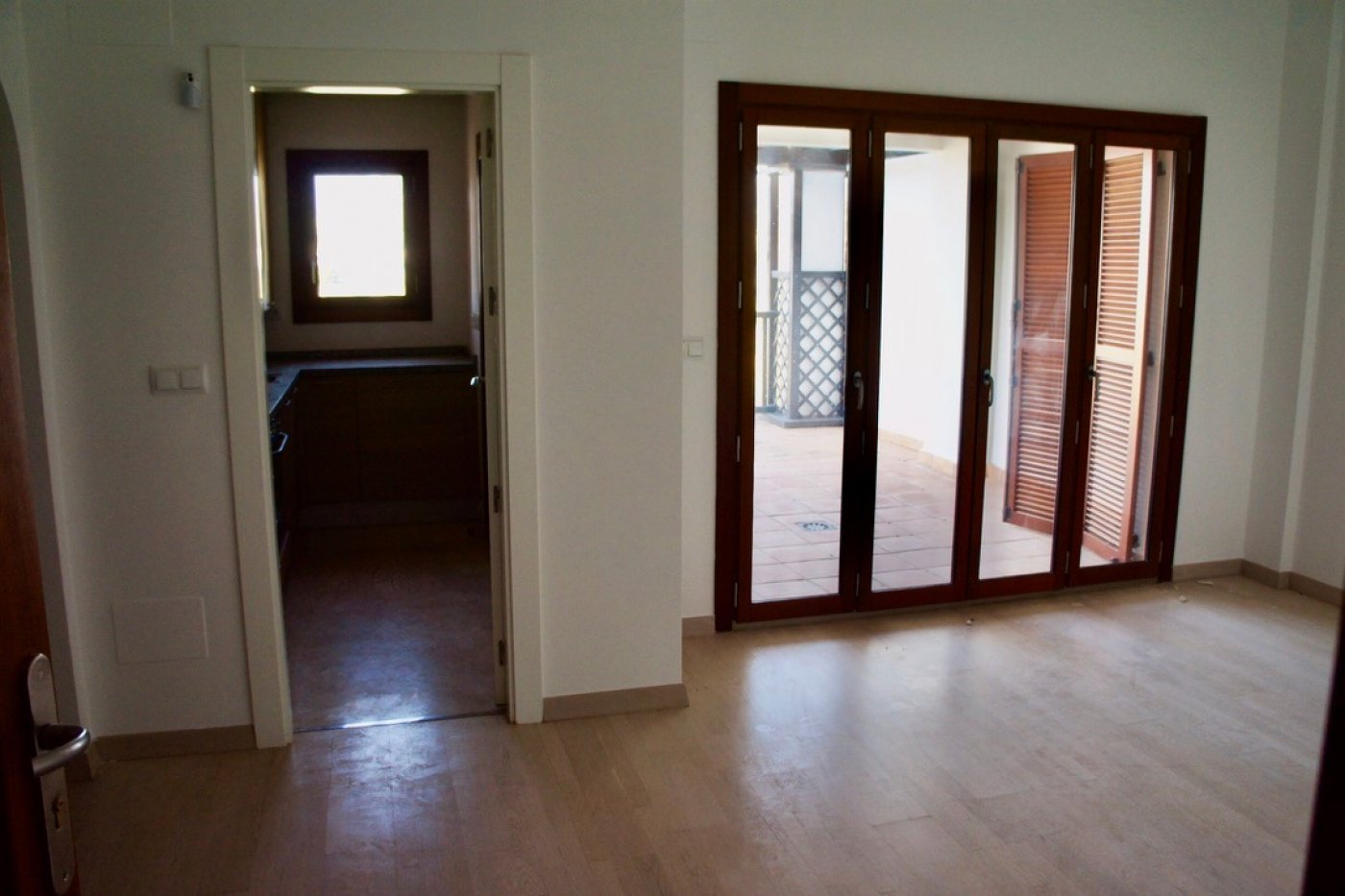 Image 3 Apartment ref 3210 for sale in El Valle Golf Resort Spain - Quality Homes Costa Cálida
