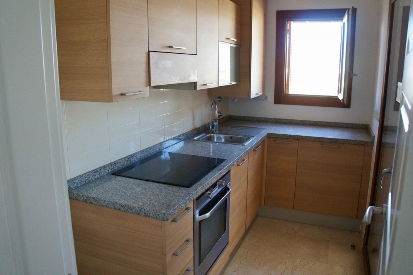 Image 5 Apartment ref 3210 for sale in El Valle Golf Resort Spain - Quality Homes Costa Cálida