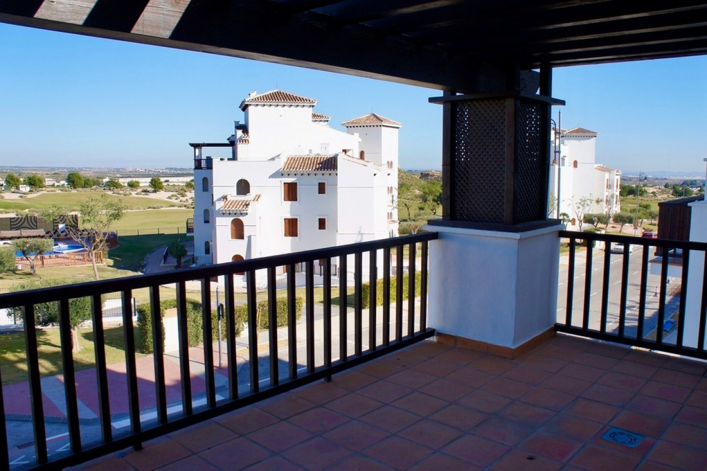 Apartment ref 3265-03211 for sale in El Valle Golf Resort Spain - Quality Homes Costa Cálida
