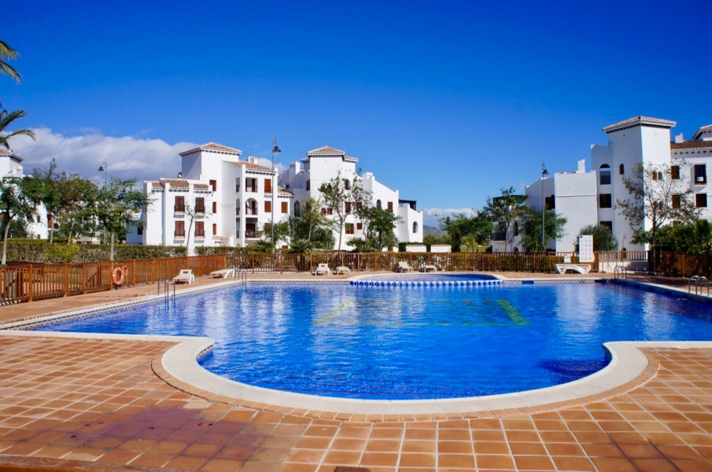 Image 1 Apartment ref 3265-03211 for sale in El Valle Golf Resort Spain - Quality Homes Costa Cálida