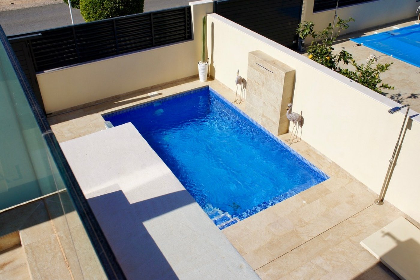 Gallery Image 20 of Key ready detached  3 bed, 3 bath villa with swimming pool at a very competitive price