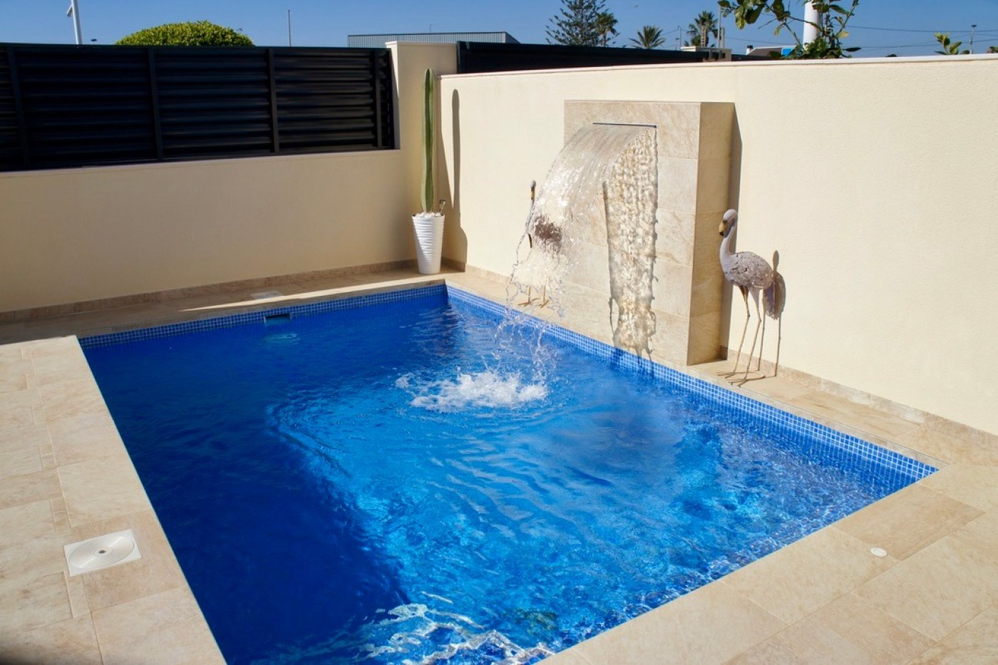 Gallery Image 21 of Key ready detached  3 bed, 3 bath villa with swimming pool at a very competitive price