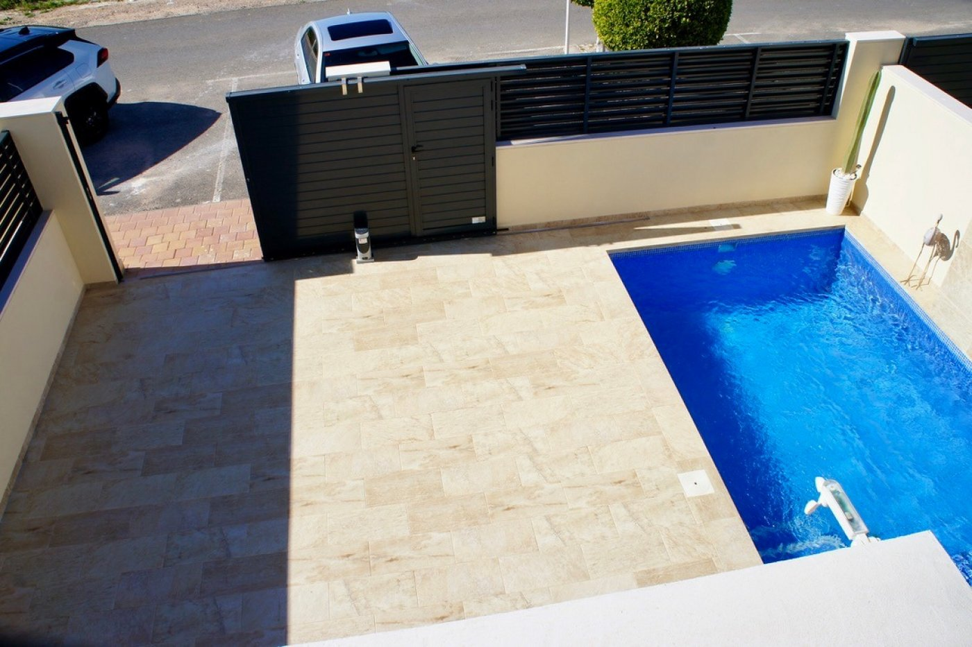 Gallery Image 22 of Key ready detached  3 bed, 3 bath villa with swimming pool at a very competitive price