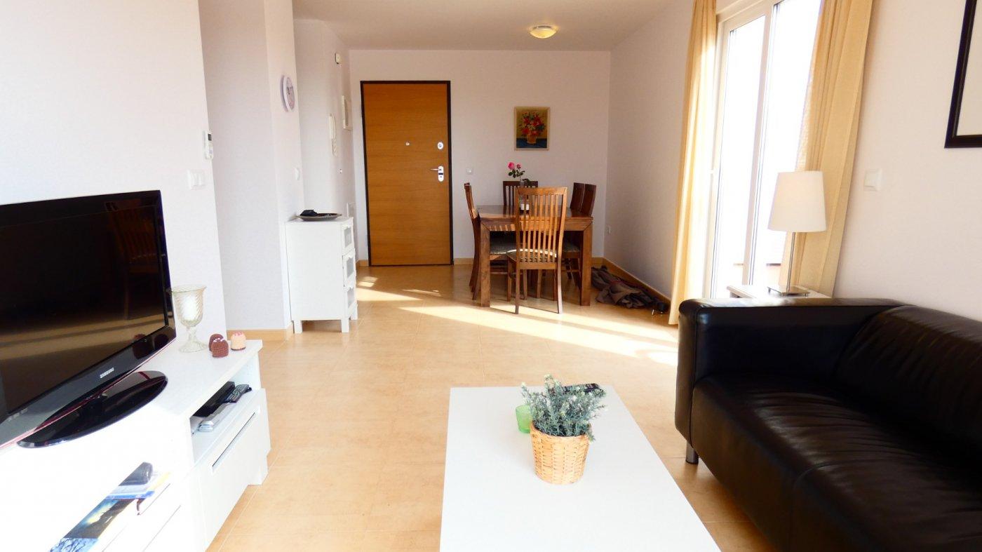 Image 2 Apartment ref 3213 for rent in Condado De Alhama Spain - Quality Homes Costa Cálida