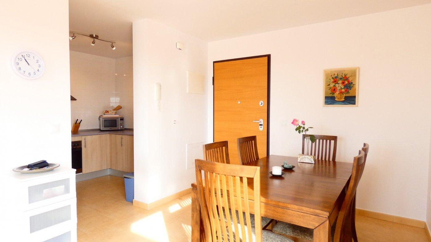 Image 3 Apartment ref 3213 for rent in Condado De Alhama Spain - Quality Homes Costa Cálida