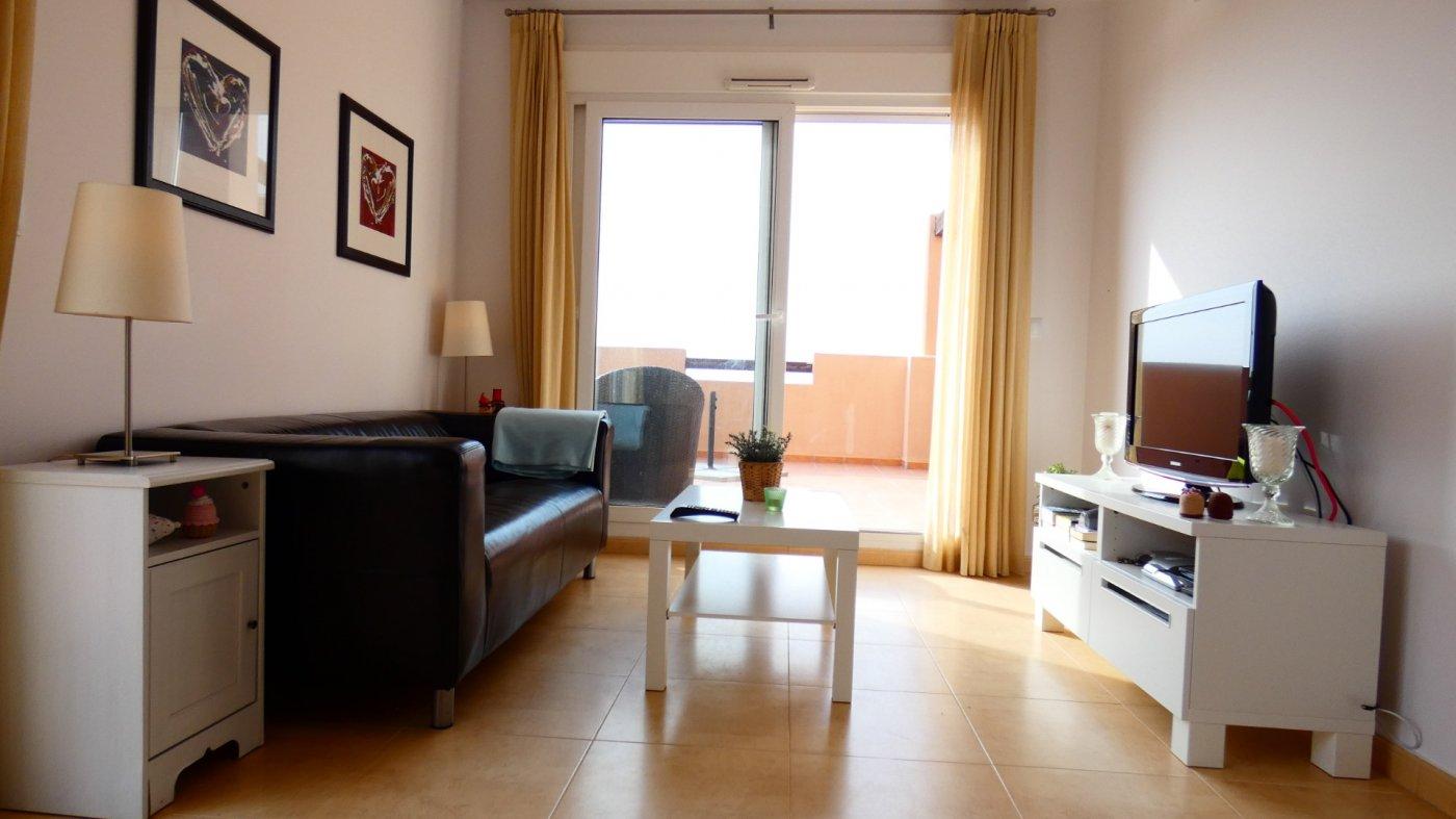 Image 4 Apartment ref 3213 for rent in Condado De Alhama Spain - Quality Homes Costa Cálida