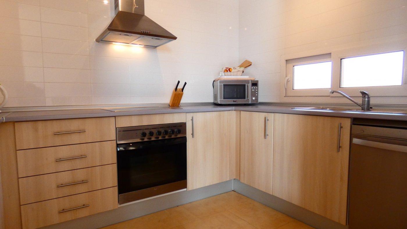 Image 5 Apartment ref 3213 for rent in Condado De Alhama Spain - Quality Homes Costa Cálida