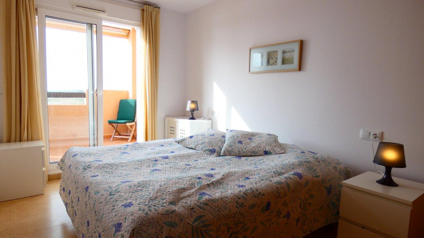 Image 7 Apartment ref 3213 for rent in Condado De Alhama Spain - Quality Homes Costa Cálida