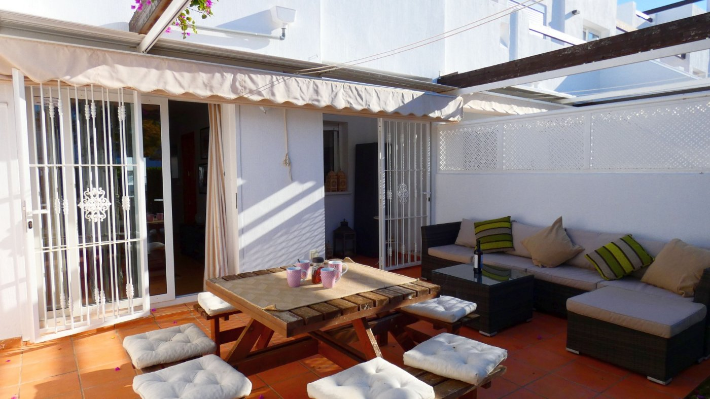 Image 1 Apartment ref 3215 for sale in Condado De Alhama Spain - Quality Homes Costa Cálida