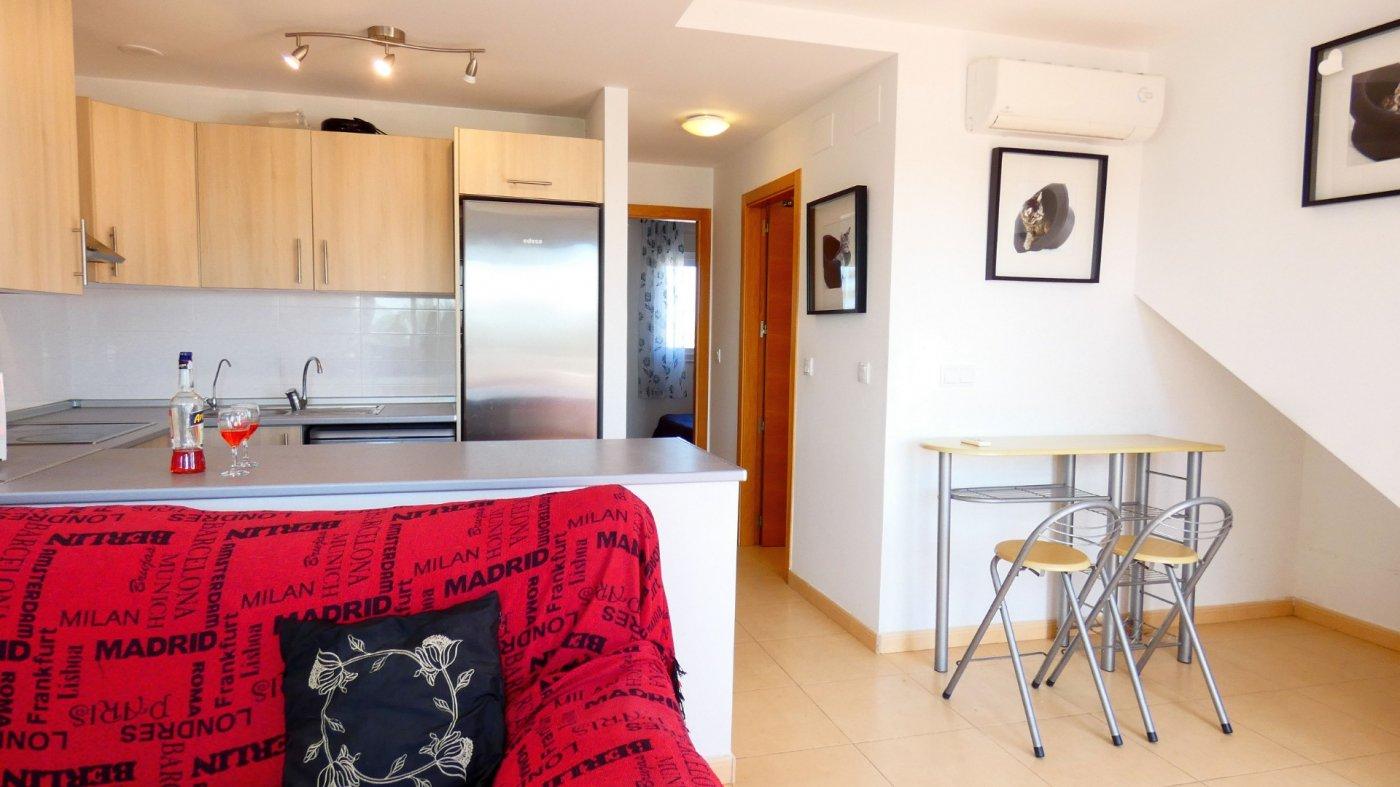 Imagen 1 Apartamento ref 3216 para sale en Condado De Alhama España - Quality Homes Costa Cálida