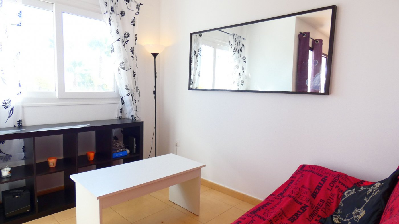 Imagen 2 Apartamento ref 3216 para sale en Condado De Alhama España - Quality Homes Costa Cálida