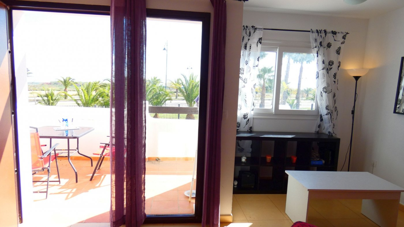 Imagen 4 Apartamento ref 3216 para sale en Condado De Alhama España - Quality Homes Costa Cálida