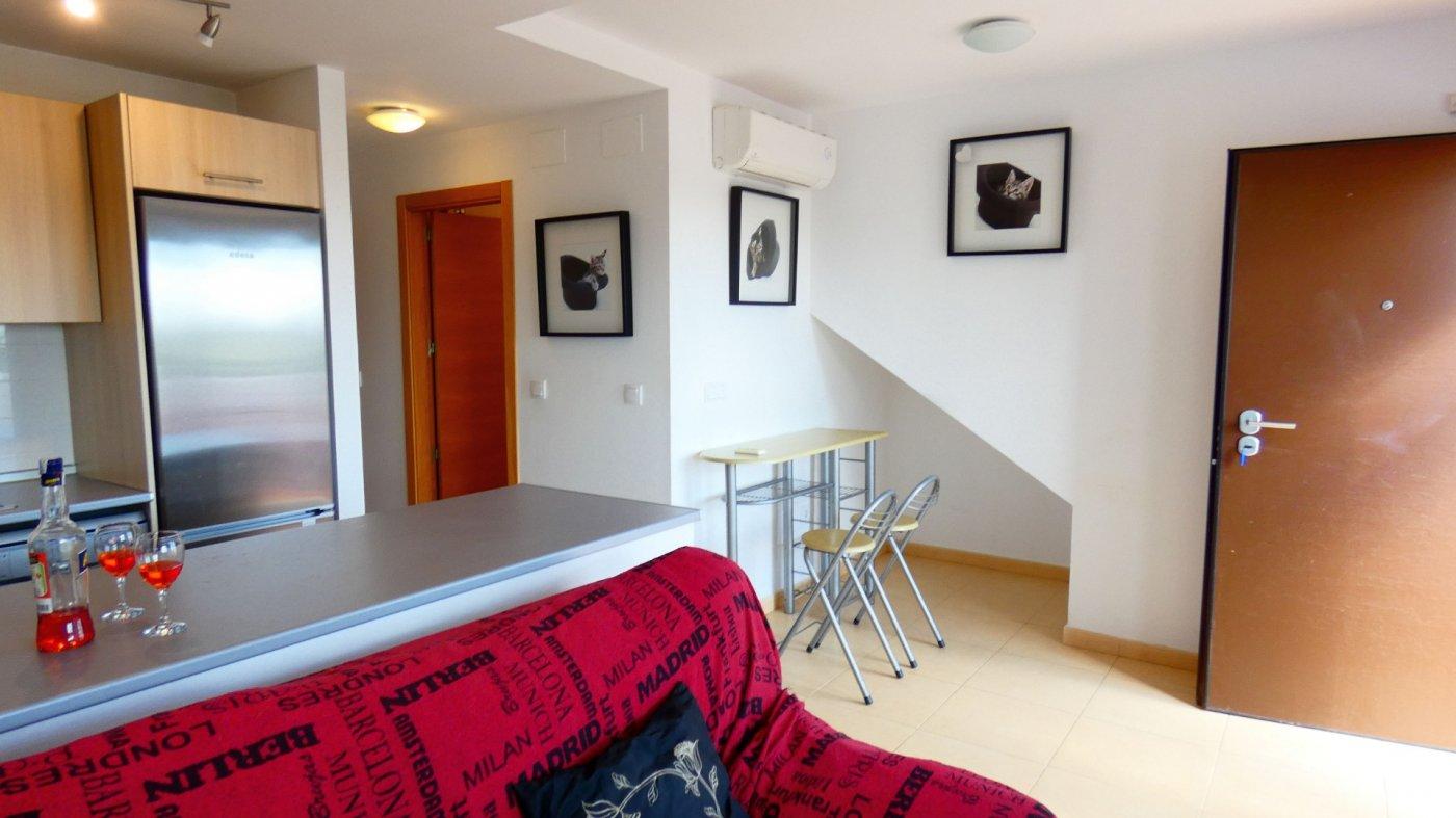 Imagen 5 Apartamento ref 3216 para sale en Condado De Alhama España - Quality Homes Costa Cálida