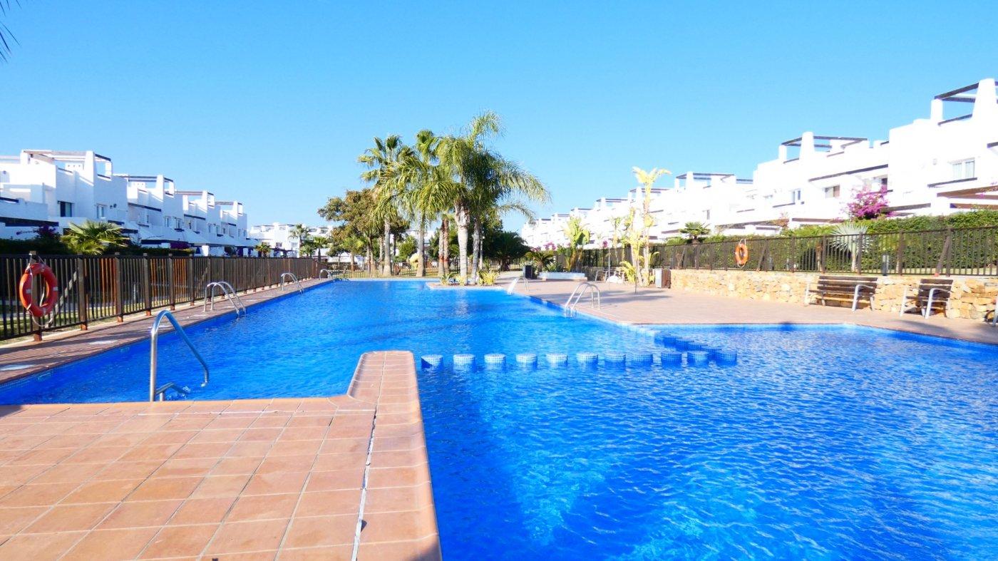 Imagen 7 Apartamento ref 3216 para sale en Condado De Alhama España - Quality Homes Costa Cálida