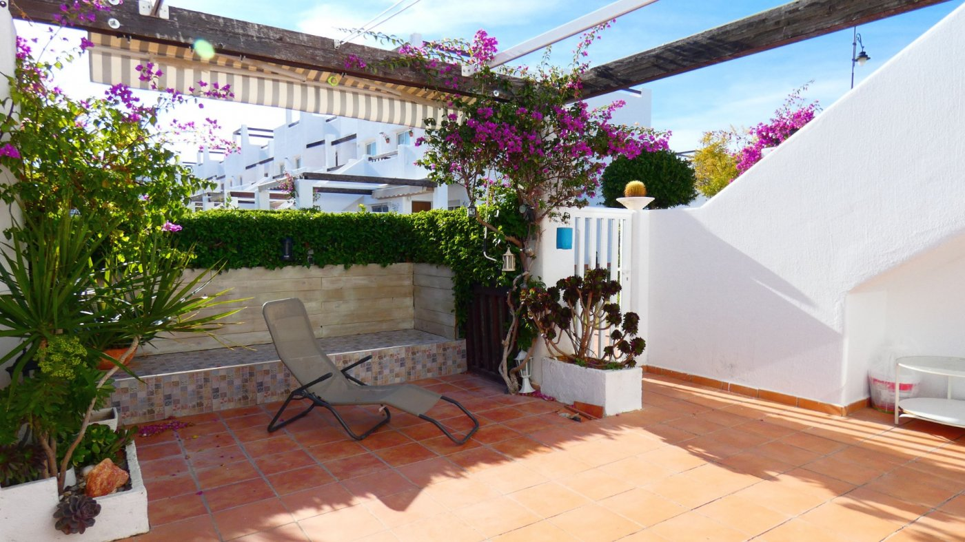 Apartment ref 3217 for sale in Condado De Alhama Spain - Quality Homes Costa Cálida