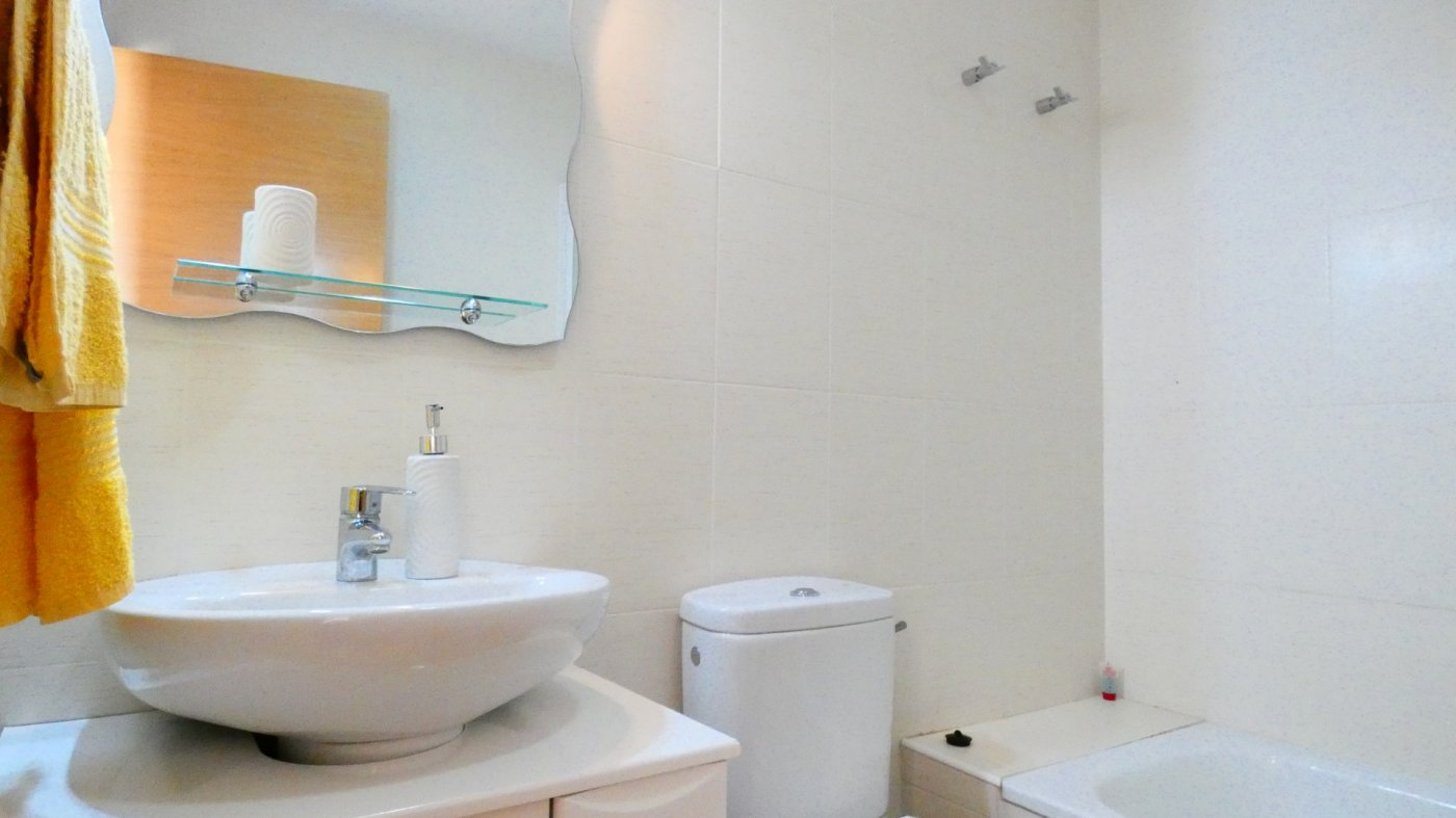 Gallery Image 19 of NEW! Perfectly located 3 Bed Aparment in Jardin 13, opposite the pool