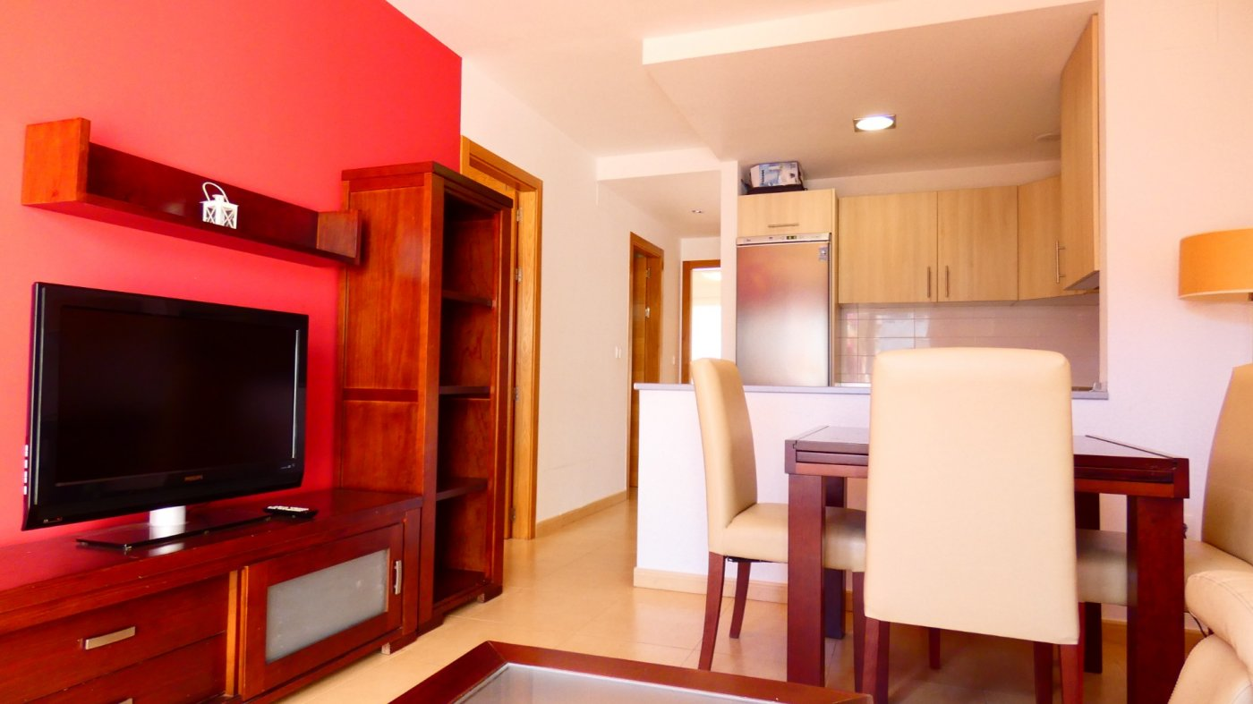 Gallery Image 20 of NEW! Perfectly located 3 Bed Aparment in Jardin 13, opposite the pool