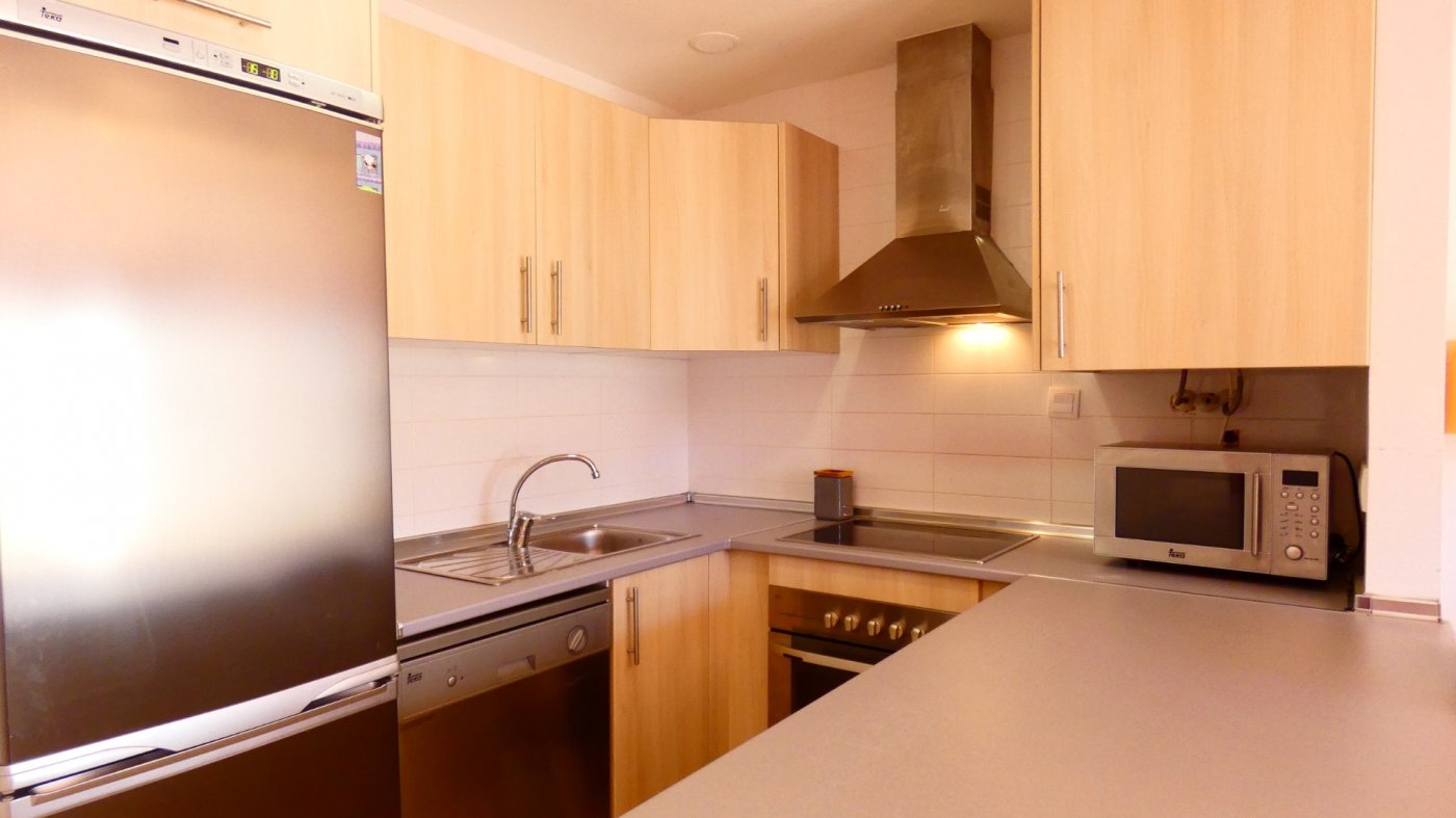 Gallery Image 21 of NEW! Perfectly located 3 Bed Aparment in Jardin 13, opposite the pool
