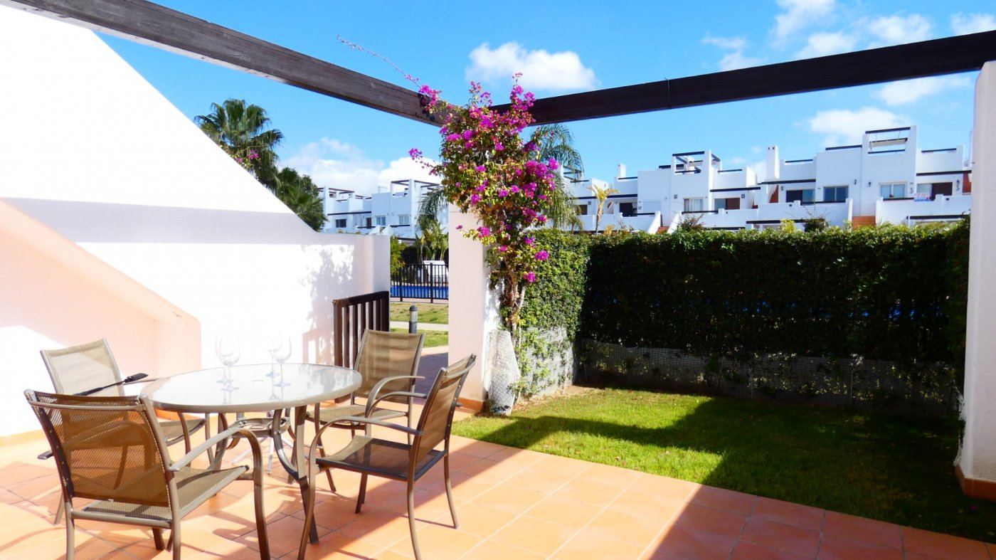 Gallery Image 23 of NEW! Perfectly located 3 Bed Aparment in Jardin 13, opposite the pool