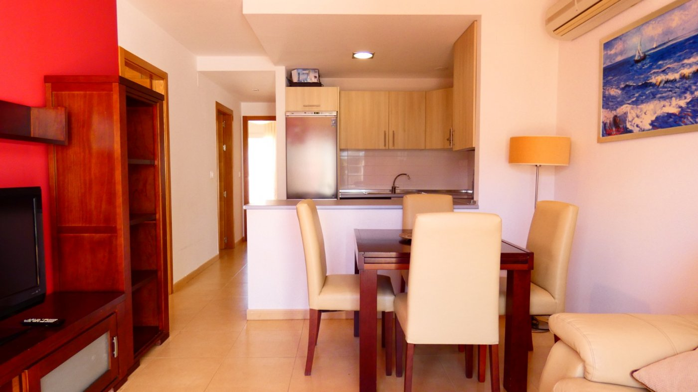 Gallery Image 3 of NEW! Perfectly located 3 Bed Aparment in Jardin 13, opposite the pool
